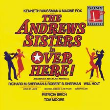 Over Here! – Original Broadway Cast Recording 1974