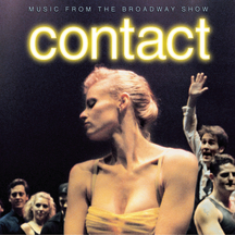 Contact – Lincoln Center 2000