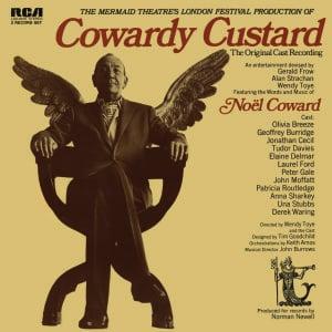 Cowardy Custard – The Original Cast Recording 1971