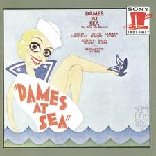 Dames at Sea – Off-Broadway 1969