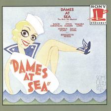 Dames at Sea – Off-Broadway 1969