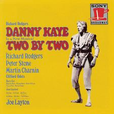 Two By Two – Original Broadway Cast Recording 1970