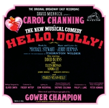 Hello, Dolly! – Original Broadway Cast Recording 1964