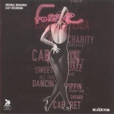 Fosse – Original Broadway Cast Recording 1999