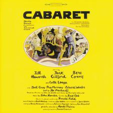 Cabaret – Original Broadway Cast Recording 1966