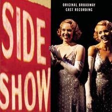 Side Show – Original Cast Recording 1997