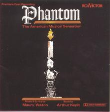 Phantom: The American Musical Sensation 1991