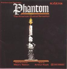 Phantom: The American Musical Sensation 1991
