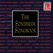 The Sondheim Songbook