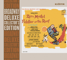 Fiddler On The Roof – Deluxe Edition