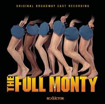 The Full Monty – Original Broadway Cast Recording 2000
