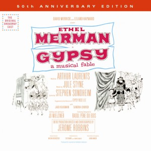 Gypsy - 50th Anniversary Edition
