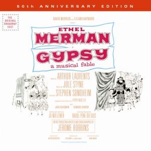 Gypsy – 50th Anniversary Edition