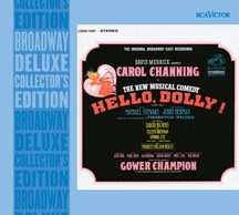 Hello, Dolly! Deluxe Edition
