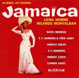 Jamaica – Original Broadway Cast Recording 1957