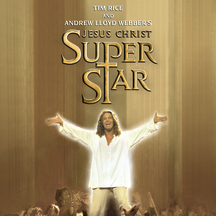 Jesus Christ Superstar – Ford Center Revival 2000