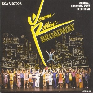 Jerome Robbins' Broadway – Original Cast 1989