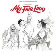 My Fair Lady – Broadway Revival Cast Recording 1976