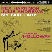 My Fair Lady – Original London Cast Recording 1959