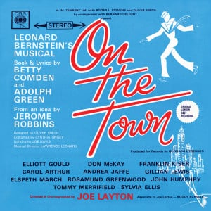 On the Town - Original London Cast Recording