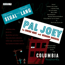 Pal Joey – Broadway Revival Cast Recording 1952