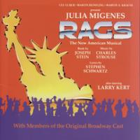 Seth Rudetsky Deconstructs Rags