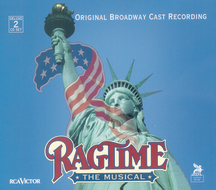 Ragtime – Original Broadway Cast 1998