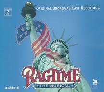 Ragtime – Original Broadway Cast 1998