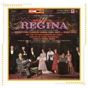 Regina – New York City Opera Revival 1958
