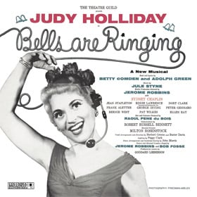 Bells Are Ringing – Original Broadway Cast Recording 1956