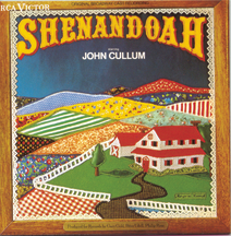 Shenandoah – Original Broadway Cast Recording 1975