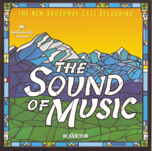 The Sound of Music – Broadway Revival 1998