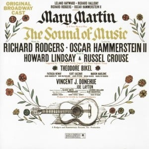 The Sound of Music – Original Broadway Cast Recording 1959