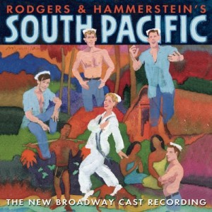 South Pacific – The New Broadway Cast Recording 2008