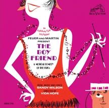 The Boy Friend – 1954