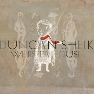 Whisper House – Studio Recording 2009