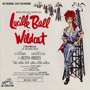 Wildcat – Original Broadway Cast Recording 1960