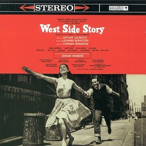 West Side Story Original Broadway Cast Recording 1957