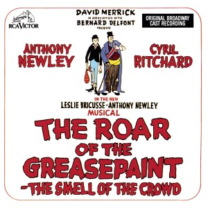 The Roar Of The Greasepaint - The Smell Of The Crowd_1500x1500