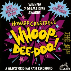 Whoop-Dee-Doo! – Original Cast Recording (1995)