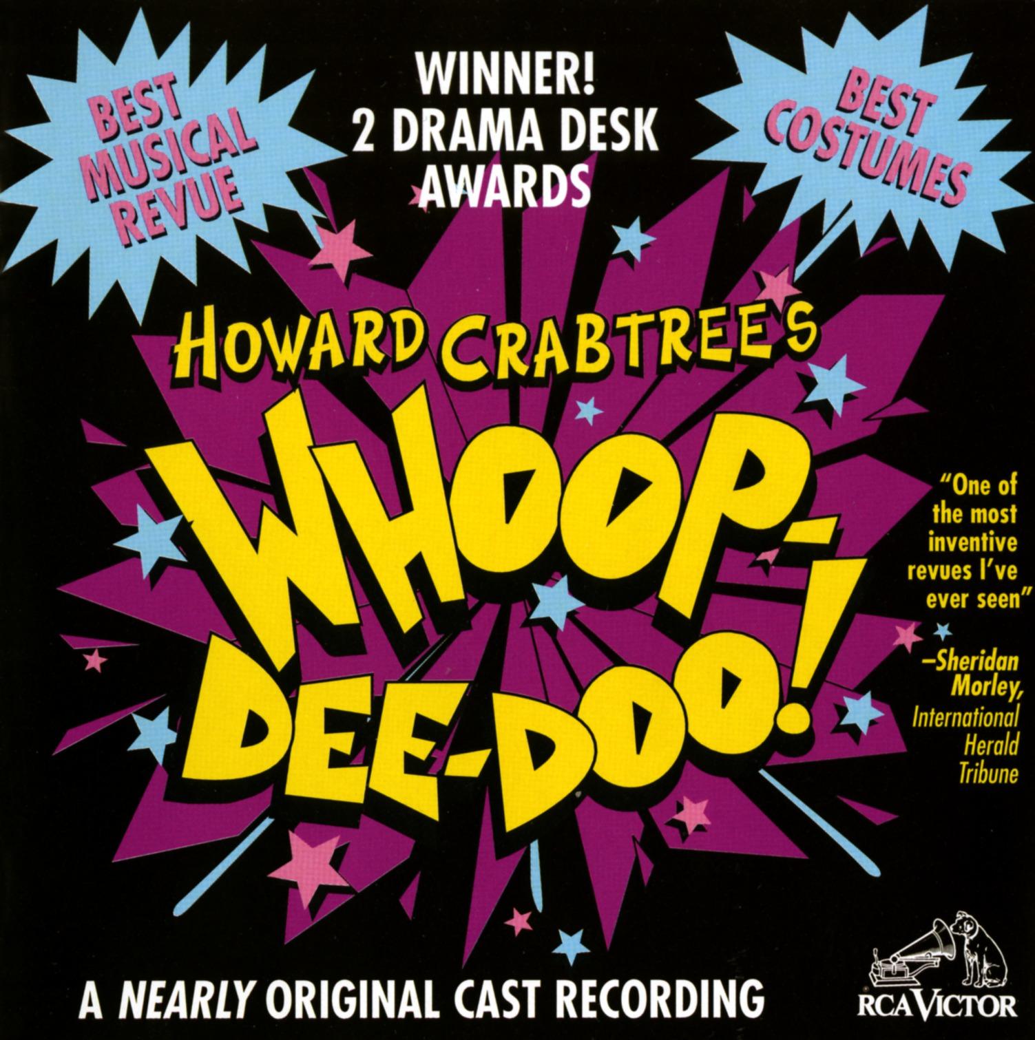 Whoop-Dee-Doo! – Original Cast Recording (1995)