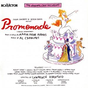 Promenade – Original Cast Recording (1969)