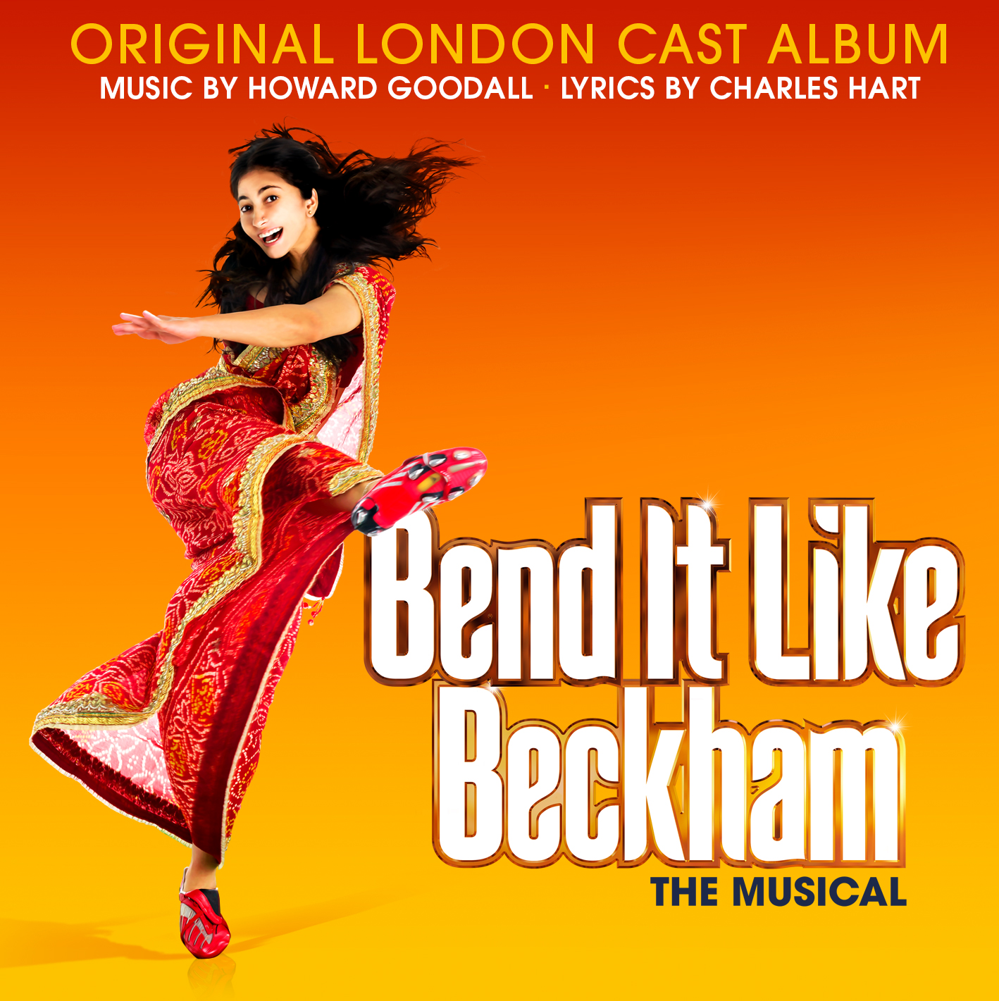 Bend It Like Beckham (Original London Cast Album)