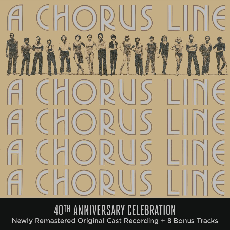 A Chorus Line – 40th Anniversary Celebration