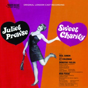 Sweet Charity – Original London Cast Recording