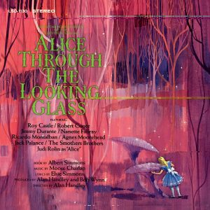 ALICE THROUGH THE LOOKING GLASS – 1966 TELEVISION SOUNDTRACK