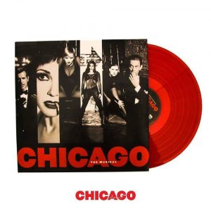 Chicago Vinyl_Barnes and Noble Exclusive_Masterworks Broadway