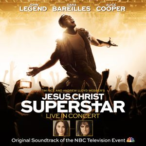 Jesus Christ Superstar Live in Concert – Original Soundtrack of the NBC Television Event