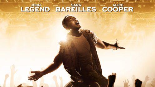 John Legend, Sara Bareilles and Brandon Victor Dixon Star in NBC's Jesus Christ Superstar Live in Concert
