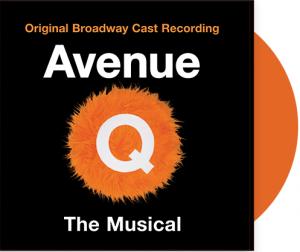 Avenue Q Vinyl